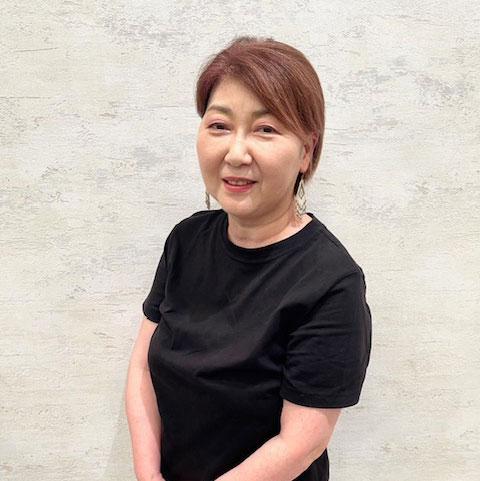 須田 正子